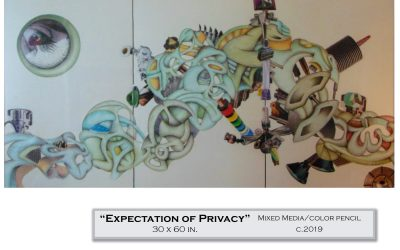 Expectation of Privacy